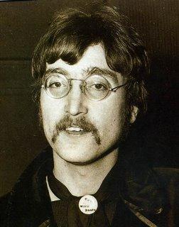 Lennon ai tempi dei Beatles