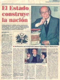 El Peruano, jueves 11 de julio de 2002