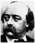 Gustave Flaubert, 1821-1880