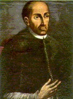 Santo Toribio de Mogrovejo (1538-1606)