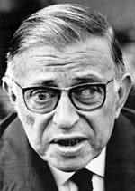 Jean Paul Sartre, 1905-1980