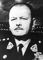 Gnral. Juan Velasco Alvarado (1910-1977)