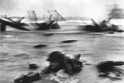 Día D, 6 de junio de 1944