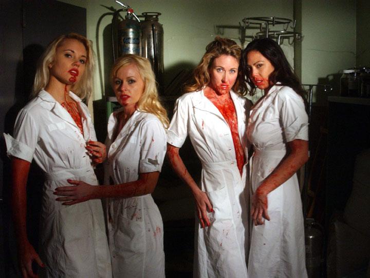 Lesbian nurse pic
