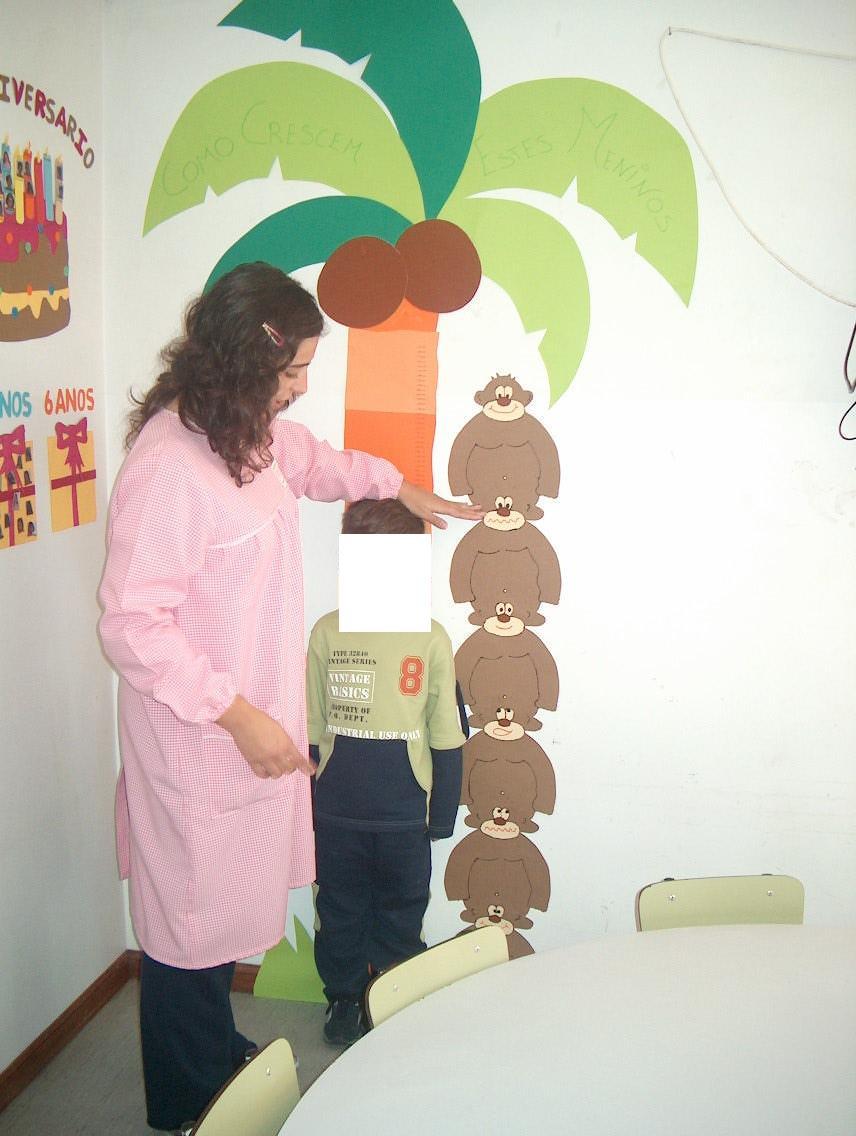 ideias para trabalhar no jardim de infancia:As minhas experiências no Jardim de Infância
