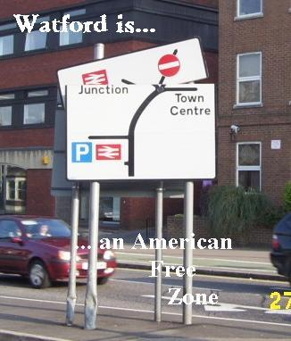 American Free Zone