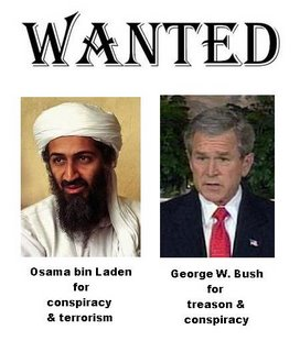 wanted poster 2006
