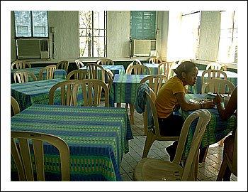 Canteen Kids