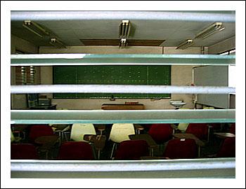 classroom naman diyan