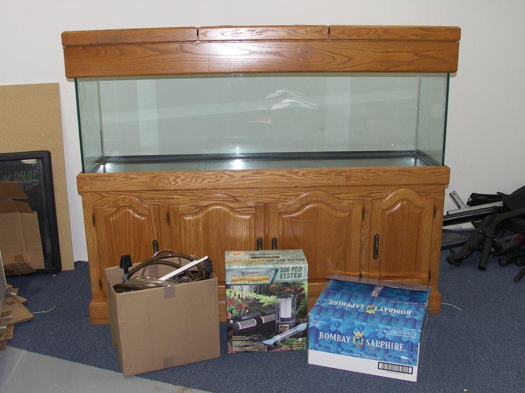 Ebay stories for 150 gallon fish tank for sale craigslist