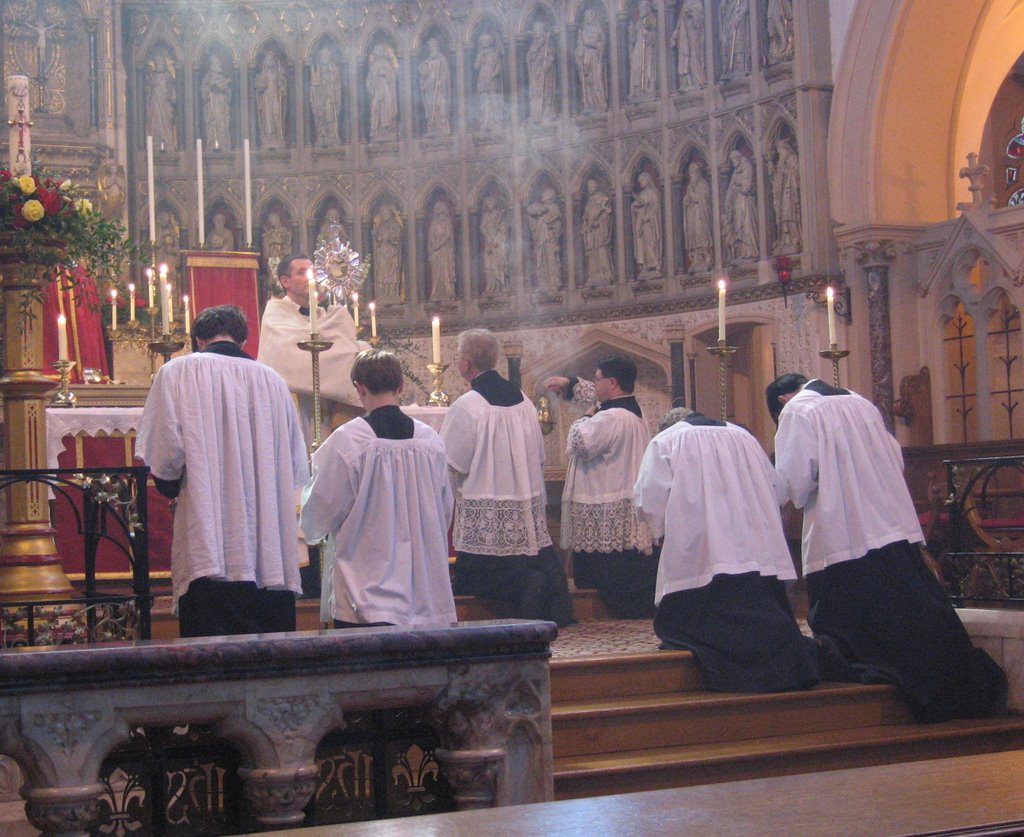 oxford catholic single men Oxford university to admit men to  dons hope the move will attract talented applicants deterred by the single-sex  announced it would admit men oxford's .