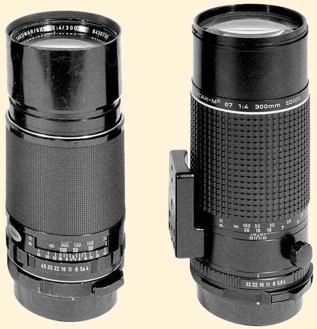 the online photographer ctein pentax 67 300mm 4 ed if lens review rh theonlinephotographer blogspot com Pentax 67 Viewfinder Pentax 67 Camera Lenses