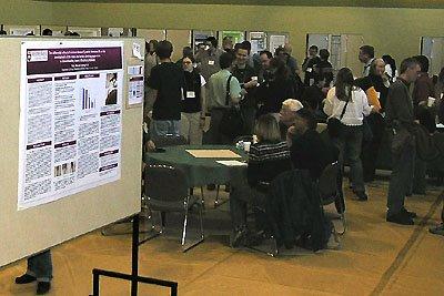 CSZ Annual Meeting, Edmonton, Alberta