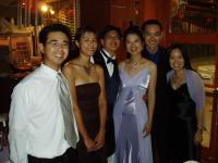 Kenric, Nicole, Stan, Yee Lee, Ken, Karen