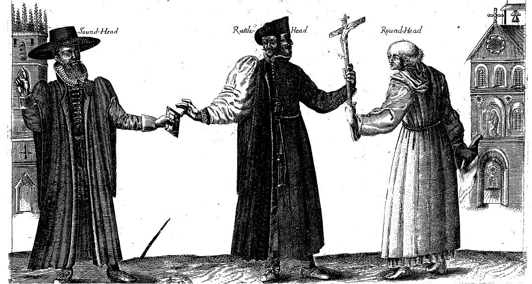 essays on puritans and puritanism Start studying english: unit 1 (puritanism,  essays, and guidebooks--no  puritans who believed that they needed to break from the church of england entirely.