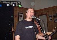 Jason Saulnier, Yukon Jack