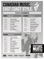 BLOU Canadian Music East Coast Style
