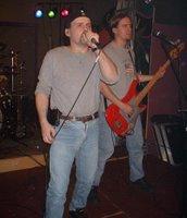 Jason Saulnier, Billy Theriault