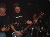 Jason Saulnier, Gilles Saulnier Yukon Jack