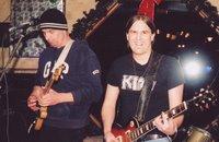 Jason Saulnier & Terry Robinson