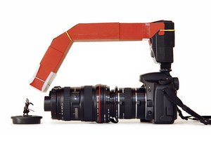 Off Camera Light from On Camera Flash  sc 1 st  Strobist & Strobist: Off Camera Light from On Camera Flash azcodes.com