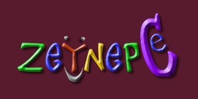 Zeynepce.Com