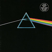 Dark Side of the Moon - 1973
