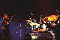 Gilmour - Mason