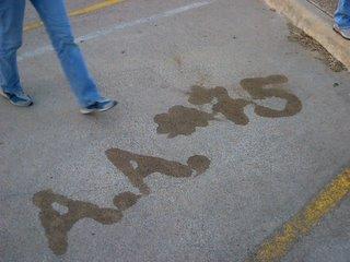 A.A. #75
