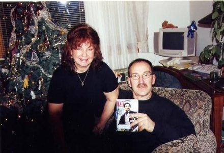 Eileen & Gary