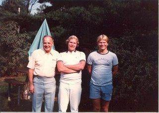 The Strange Hair Summer - 1982