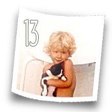 Gusanito 13