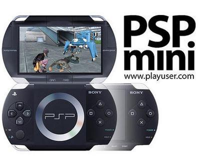 PSP Mini