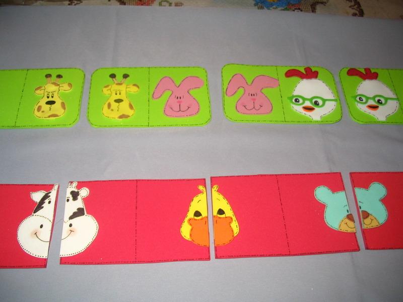 Souvenirs regalos en goma eva y algo mas regalos y otros for Juegos para nios jardin de infantes