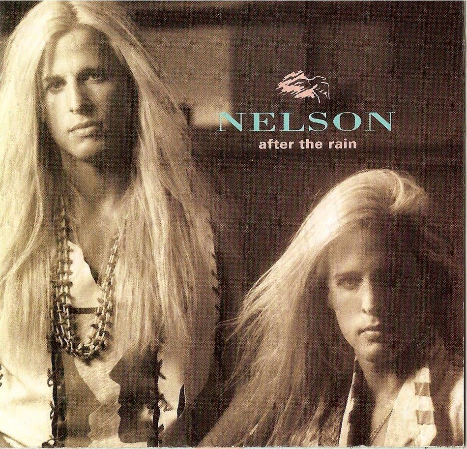 Metal-Mixtape: Lost Classics: Nelson
