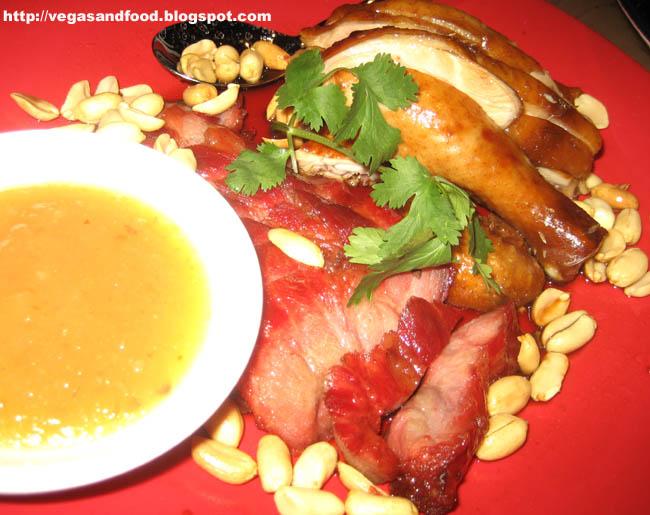 Grand Wok and Sushi Bar