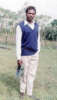 Robert Njoya