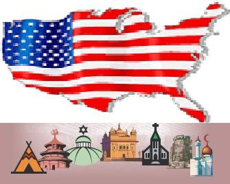 essay about religion in america Religious intolerance in early america essaysreligious intolerance in early america it is common belief that america was founded and built as a haven for victims of religious persecution from all across europe.