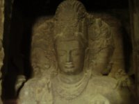 TriMurthi Elephanta Caves