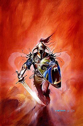 """Ilustraciones de """"Espada y Brujería"""" (NO Conan) Sword-of-the-gael.0"""