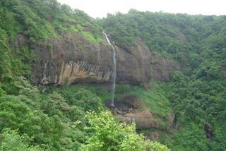 sagargad waterfall