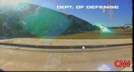 9 11 Pentagon Hit Cruise MIssile