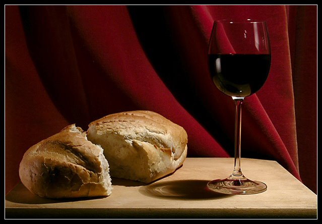 Community Of Hope Bread And Wine