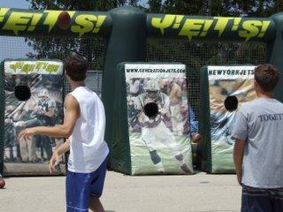 Generation Jets Fan Fest