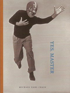 YES, MASTER MICHAEL EARL CRAIG FENCE BOOKS