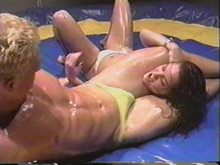 Erotic mixed wrestling stories