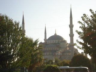 inde en stop Eduardo Marinho Sylvain Andre hitchhiking istanbul mosquee bleue blue mosquee mesquıta azul