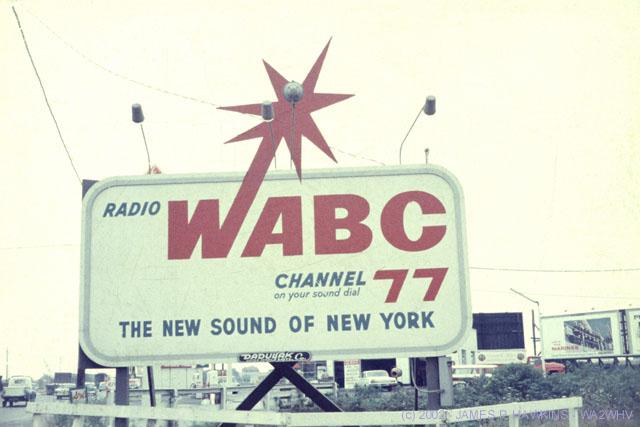 Radio 77 WABC