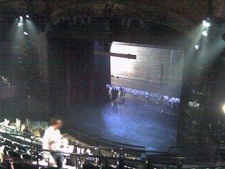 The Threepenny Opera at Studio 54