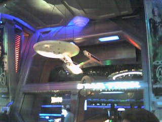 Star Trek Experience at the Las Vegas Hilton